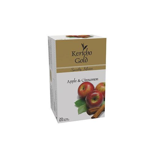 Kericho Gold Speciality Apple & Cinnamon