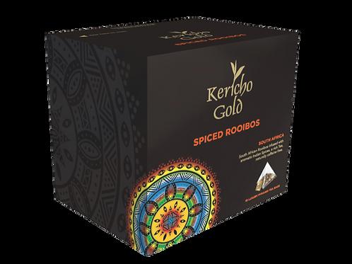 Kericho Gold Pyramid Spiced Rooibos