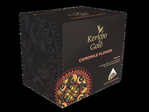 Kericho Gold Pyramid Camomile Flower