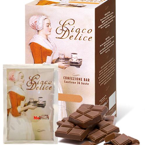 Cioco Delice Traditional 28g Single-serving