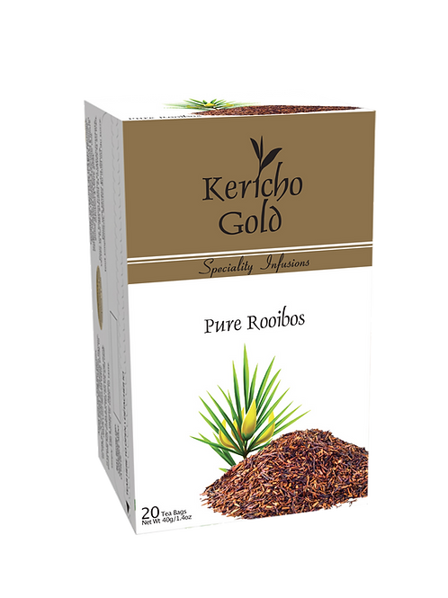 Kericho Gold Speciality Rooibos