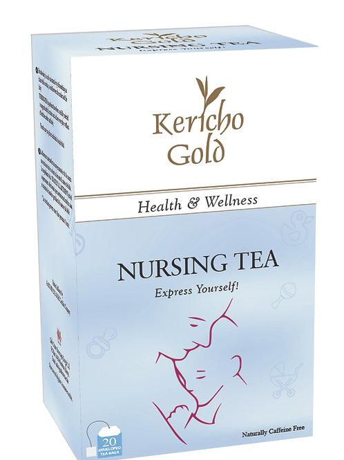 Kericho Gold Health Nursing Tea