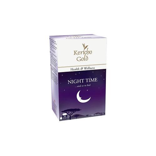 Kericho Gold Health Night Time