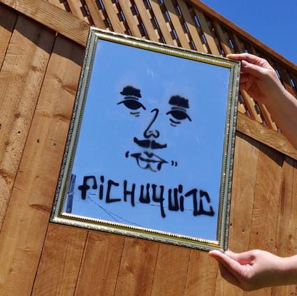 Pichu Mirror