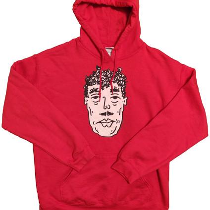 Red Pichu Hoodie