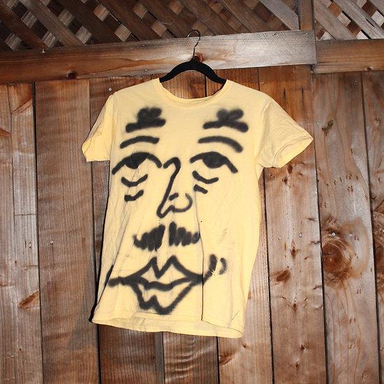 Yellow Pichu Shirt