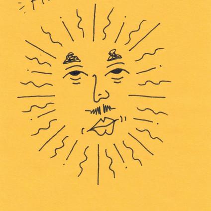 Pichu - Sun