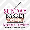 Sunday Basket Workshop Southern California