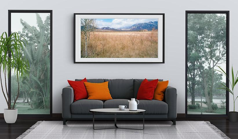 Hanspeer Gass | Fine Art Landscape Photograph
