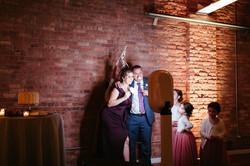 Intimate Chicago Wedding - E+I -9540