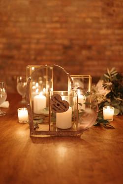 Intimate Chicago Wedding - E+I -9219