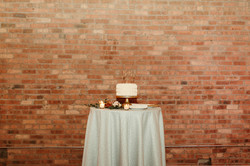 Intimate Chicago Wedding - E+I -9678