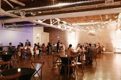 Intimate Chicago Wedding - E+I -9499