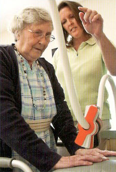 Occupational Therapy at Knopp Healthcare