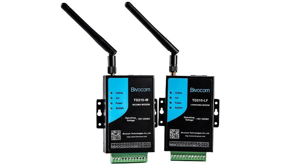 TD210: IoT Cellular Modem