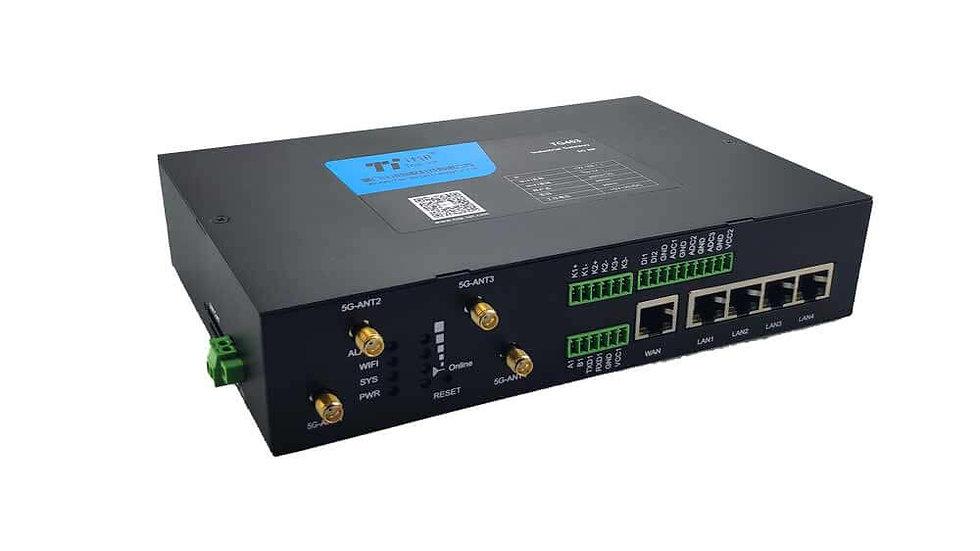 TG463: Industrial 5G IoT Gateway