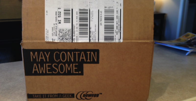 [A] May Contain [A]wesome