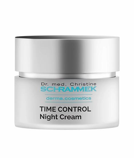 TIME CONTROL Night Cream