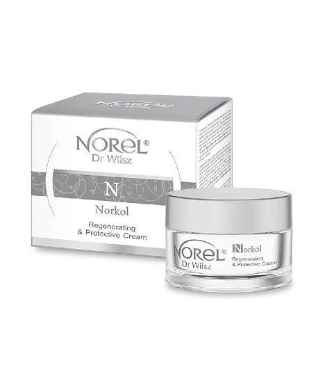 Norkol – Regenerativna in zaščitna krema