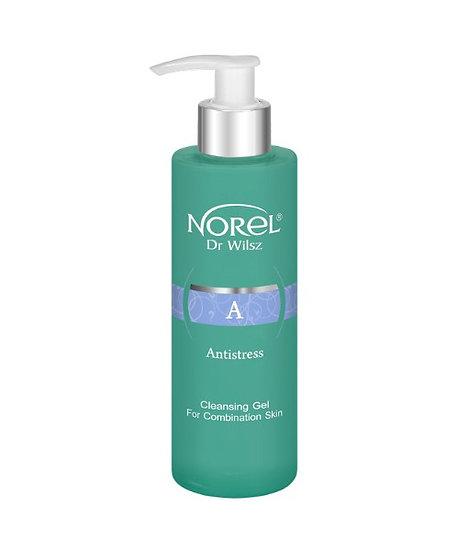 Anti stres -čistilni gel