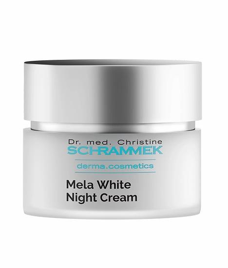 Mela White Night Cream