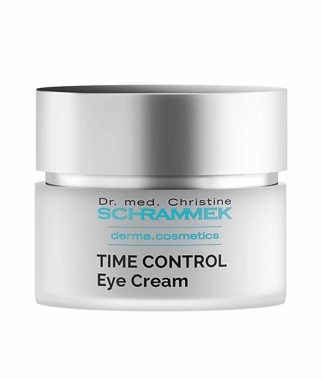 Time control eye cream