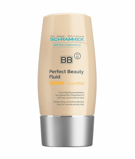 BB Perfect Beauty Fluid Essential Ivory