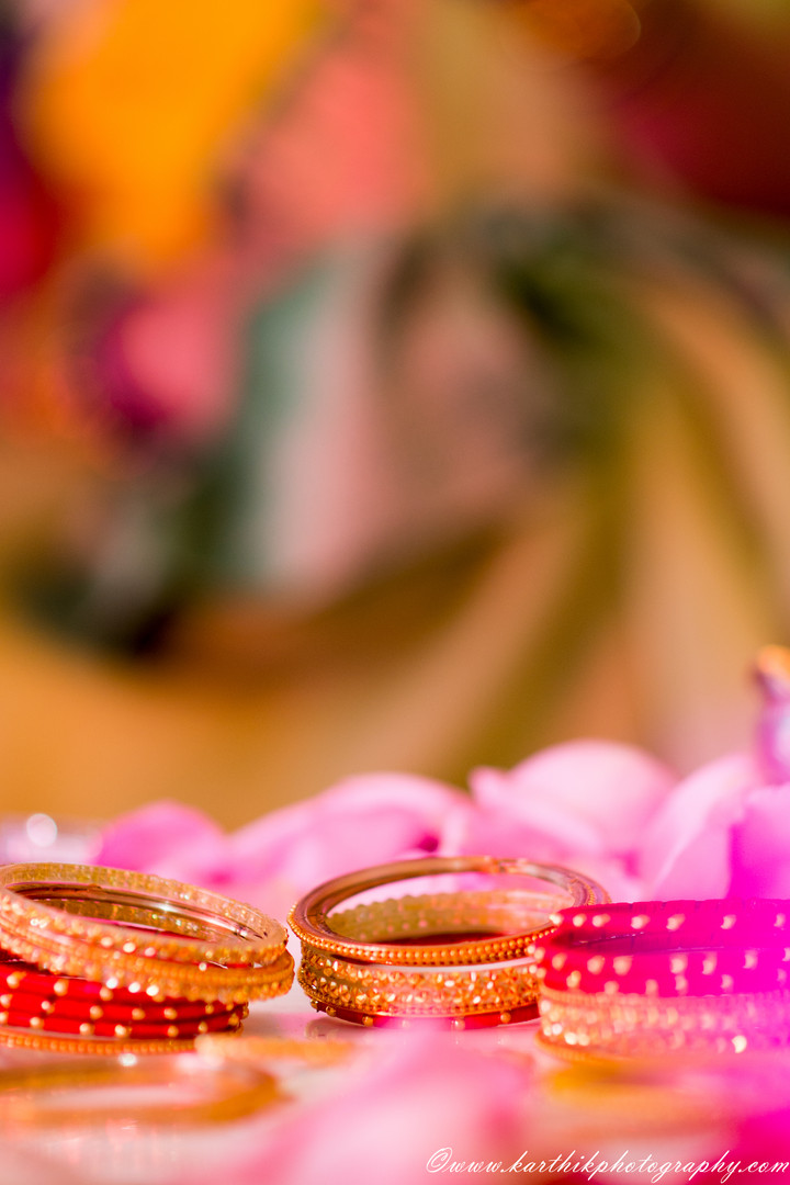 Bangle ceremony