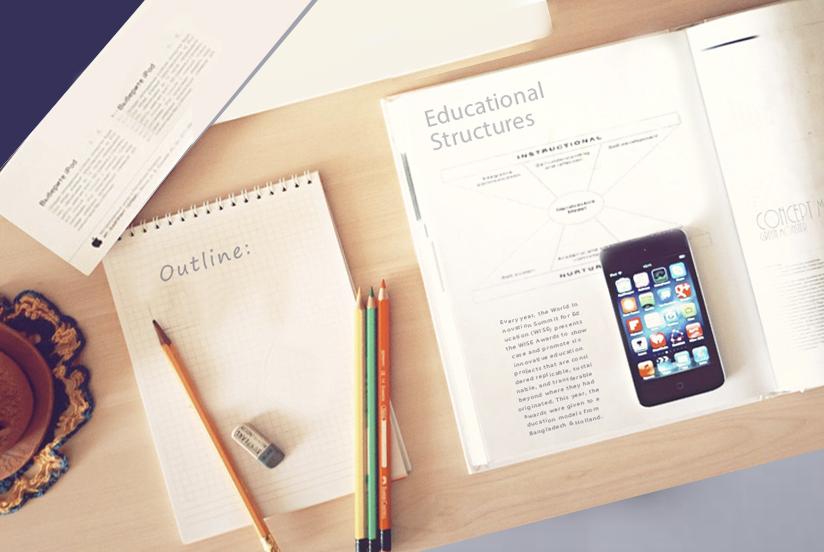 8. Onderwijs