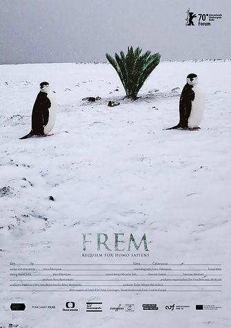 FREM Poster