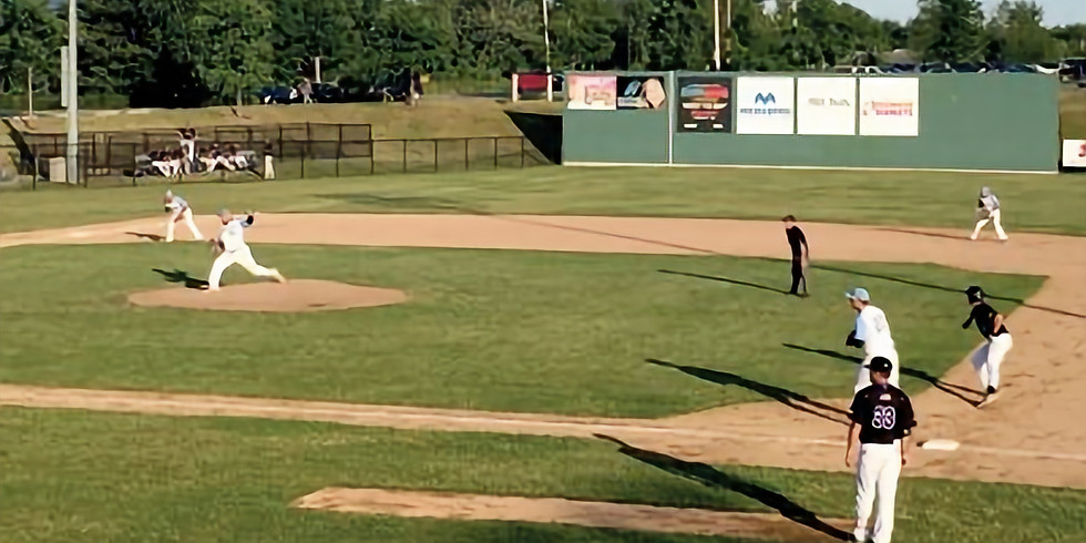 Winnipesaukee Muskrats 2020 Fall Baseball Classic Tourney 35+ division.