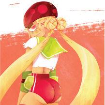 Sailor Doom