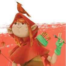 Red Robbin' Gang