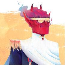 The Devil's Consul