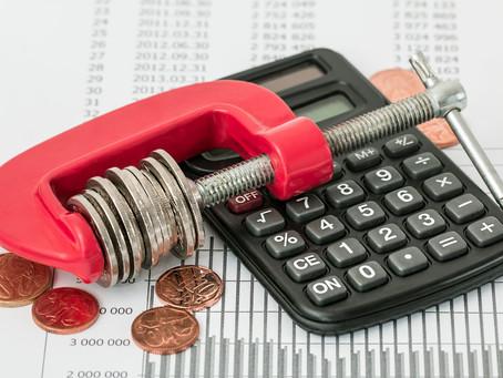 Koszty uproszczonej restrukturyzacji