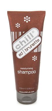 Ed BRUNETTE Moisturising Color Shampoo - 250ml