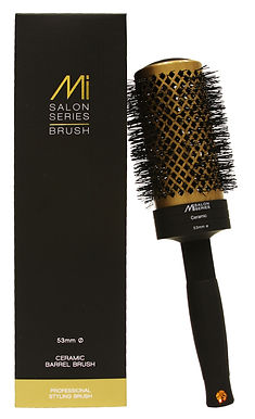 Mi Salon Series - Ceramic Barrel Brush - 53mm