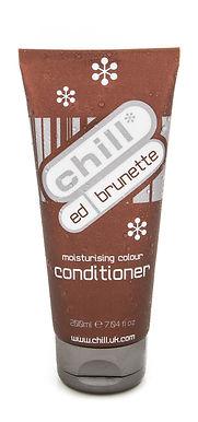 Ed BRUNETTE Moisturising Color Conditioner - 200ml
