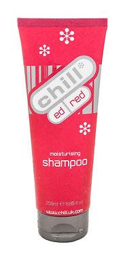 Ed RED Moisturising Color Shampoo - 250ml