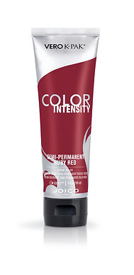 COLOR INTENSITY - RUBY RED