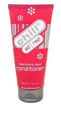 Ed RED Moisturising Color Conditioner - 200ml
