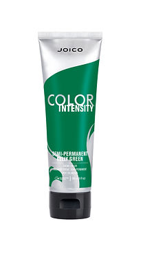 COLOR INTENSITY - KELLY GREEN