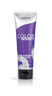 COLOR INTENSITY - LIGHT PURPLE