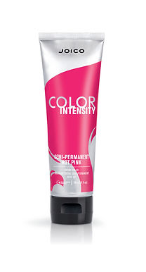 COLOR INTENSITY - HOT PINK
