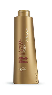 K-PAK COLOR THERAPY Shampoo 1L