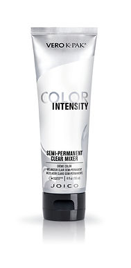 COLOR INTENSITY - CLEAR