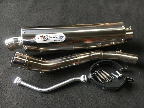 CBR250RR ドリームカップ用スリップオンマフラー※受注生産
