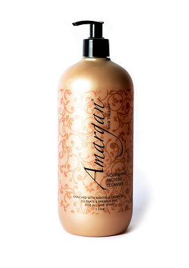 NOURISHING PROTEIN CLEANSER - 1L