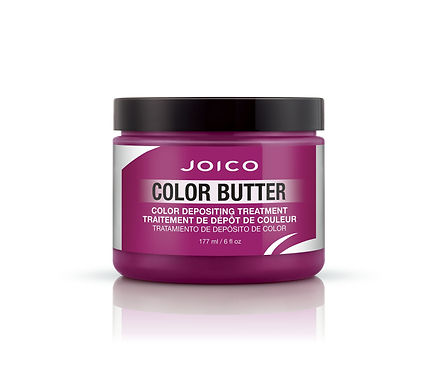 COLOR BUTTER - Pink