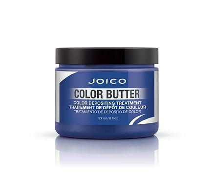 COLOR BUTTER - Blue